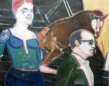 Lote 77 Jorge Demirjian - Arte-Online
