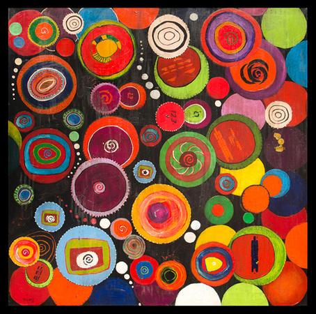 Anahue, . / Artistas / Arte-online