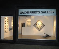 GACHI PRIETO GALLERY | Contemporary Latin American Art
