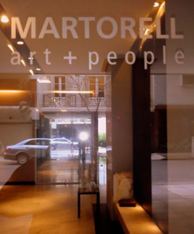 MARTORELL | Art + People