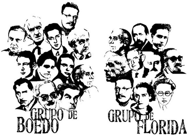 La tradición dibujística argentina II - Arte-Online