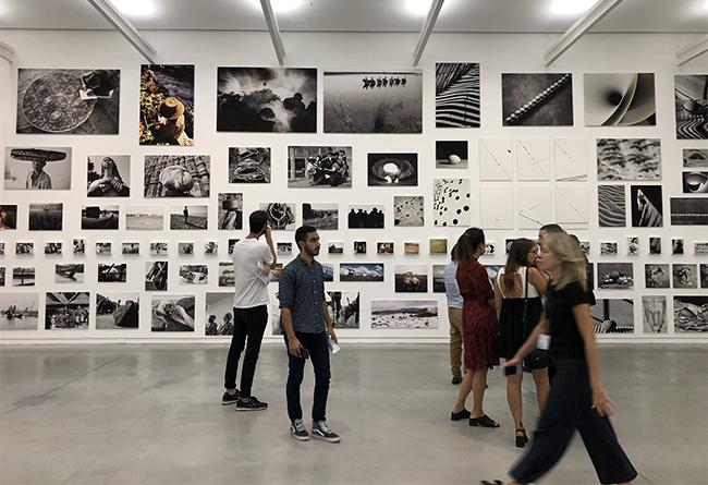 Archivo Aldo Sessa / Notas / Arte-online