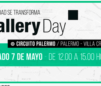 Primera Edición De #Galleryday